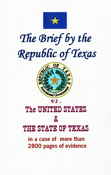 """the opposing case of texas v Supreme court of the united states  v texas  certiorari to the court of criminal appeals of """"compelled in any criminal case to be a witness against."""
